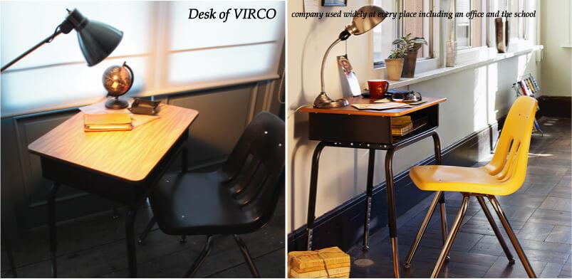 シンプルで永く付き合いたくなるおしゃれでかっこいい机に学習机